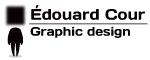 Edouard Cour / Graphic design