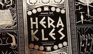 Intégrales Herakles